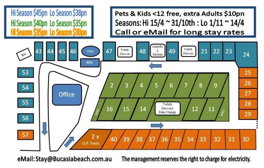 Bucasia_Beach_Caravan_rates